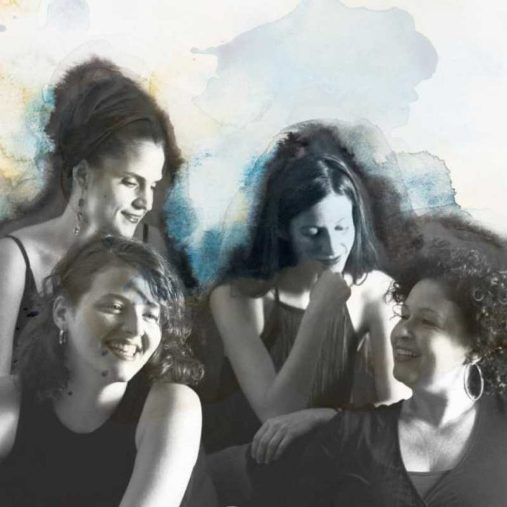Detalles de Jazz en la Plaza: Four Women 4et