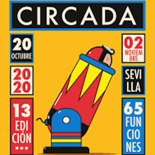 Detalles de Festival Circada. Speed – meeting en Antiqvarivm