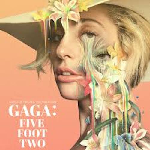 Detalles de Gaga Five Foot Two. Cine Musical en Casa de Max