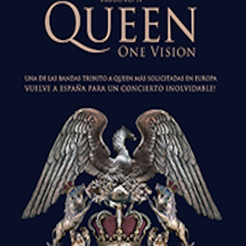 One Vision. Tributo a Queen